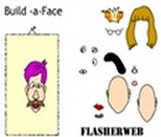 Create A Face